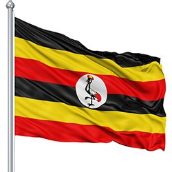 UgandaFlag