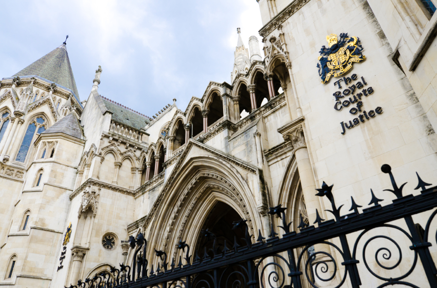 The impact of Covid-19 on Courts and Tribunals